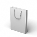 250x350x50 (B27) custom printed shopping paper bag