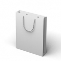 270x350x60 (B29) custom printed shopping paper bag