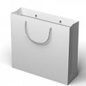 400x320x120 (A25) laminowane torby papierowe z nadrukiem